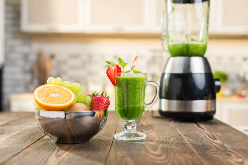 Buying Guide for the Best Smoothie Blender