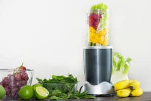 NutriBullet 12-Piece High-Speed Blender/Mixer System Review
