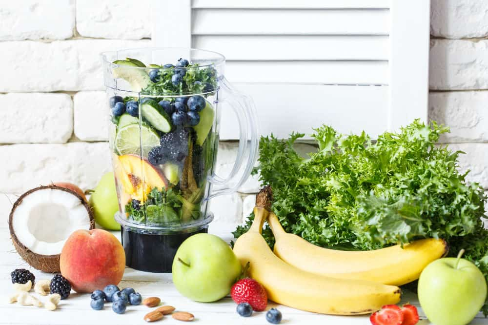 Buying a Blender for Smoothies