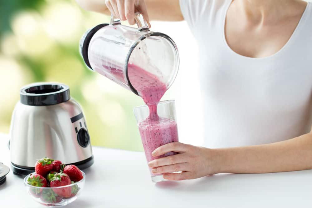 Hamilton Beach Wave Station Express Dispensing Smoothie Blender Review