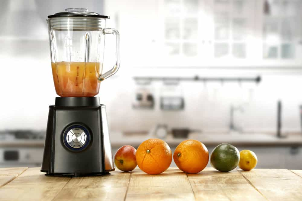 Oster Pro 1200 Blender Plus 24 oz. Smoothie Cup Review
