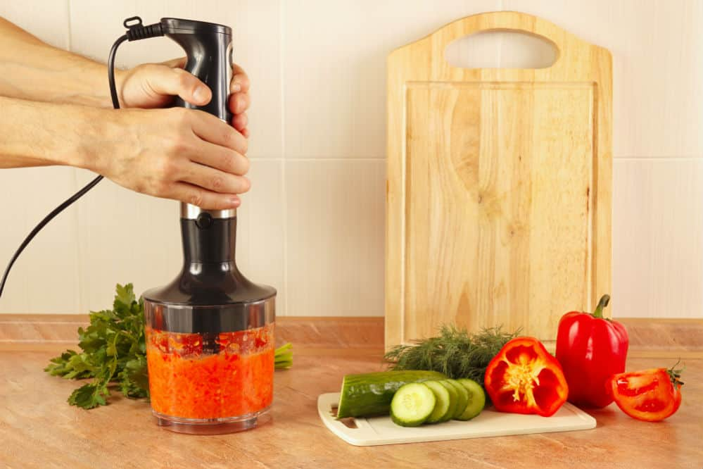 Best Hand Blenders: Bring Convenience to Your Kitchen