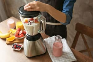 Best Blender for Ice: Finding the Perfect Summer Buddy