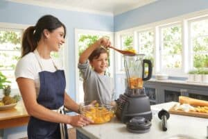 Are Blenders and Food Processors the Same?