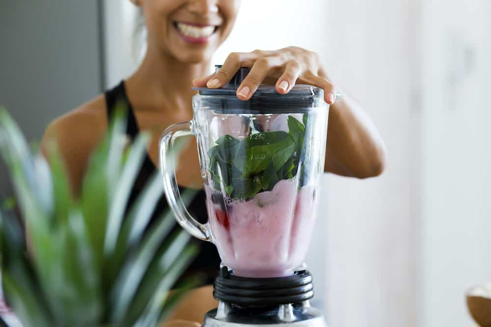 best inexpensive blenders for smoothies
